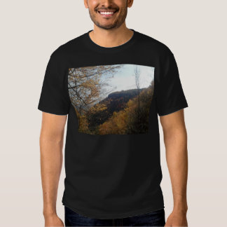 Natural Layout Tshirt