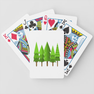 NATURAL LOVE BICYCLE PLAYING CARDS