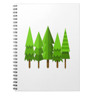 NATURAL LOVE NOTEBOOK