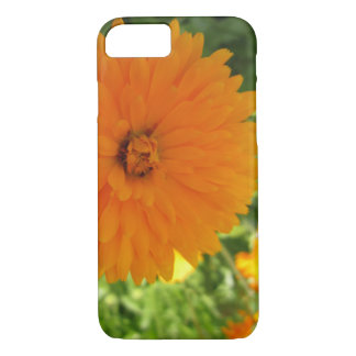 Natural Orange iPhone 7 Case