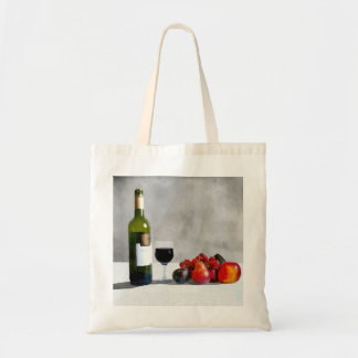 Natural Progression Tote Bag
