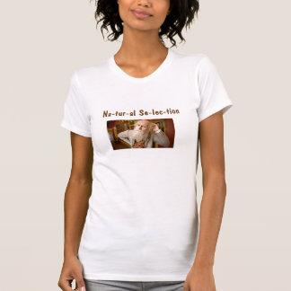 Natural Selection shirt