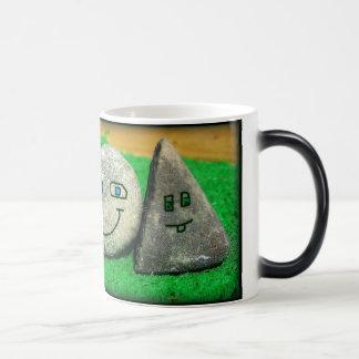 Natural Shapes/ mug