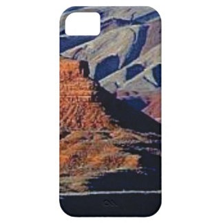 natural shapes of the desert iPhone 5 cases