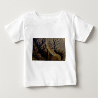 natural stitches baby T-Shirt