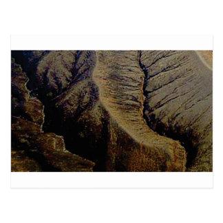 natural stitches postcard