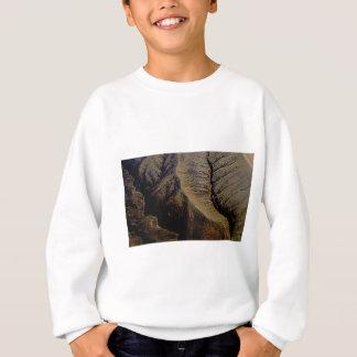 natural stitches sweatshirt