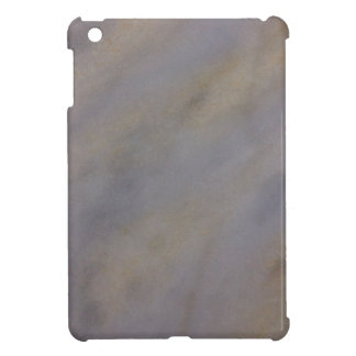 Natural Stone aged by the Sun, wind and rain. iPad Mini Case