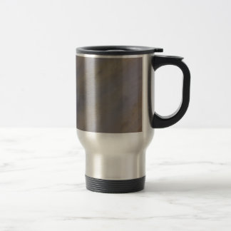 Natural Stone aged by the Sun, wind and rain. Coffee Mugs