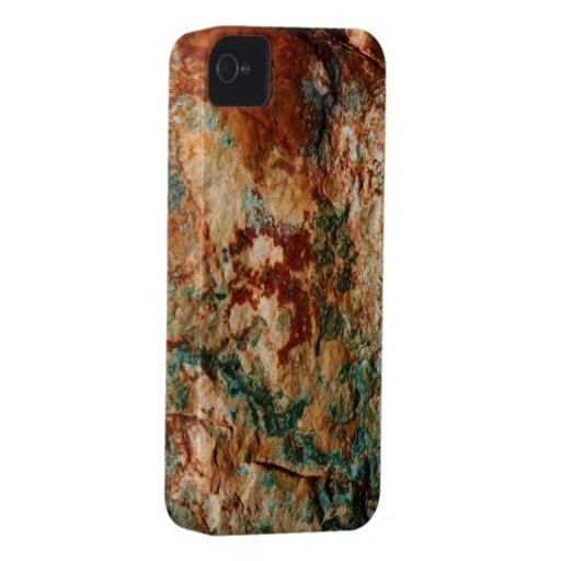 Natural Stone Blackerry Bold case Blackberry Case