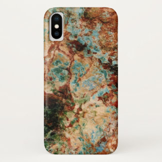 Natural Stone iPhone X Case