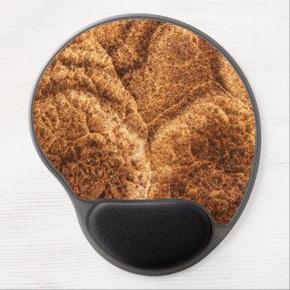 Natural Stone Pattern Gel Mousepad