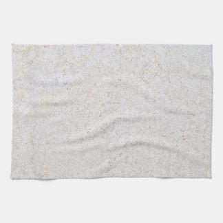 Natural Stone Pattern Kitchen Towel