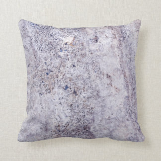 Natural Stone Pattern Pillow