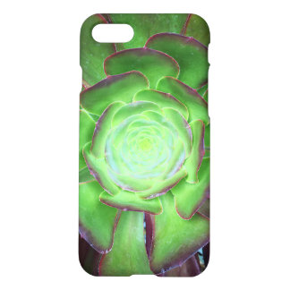 Natural Succulent iPhone Case