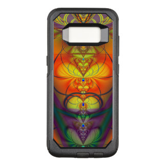Natural Victory OtterBox Commuter Samsung Galaxy S8 Case