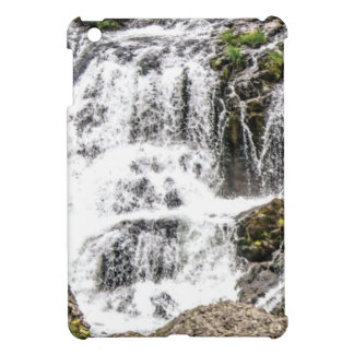 Natural water flows iPad mini cover