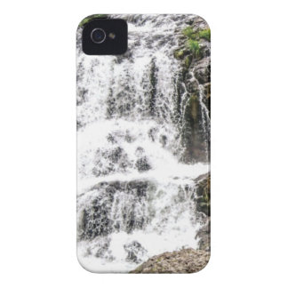 Natural water flows iPhone 4 case