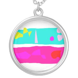 Natural Water Custom Jewelry