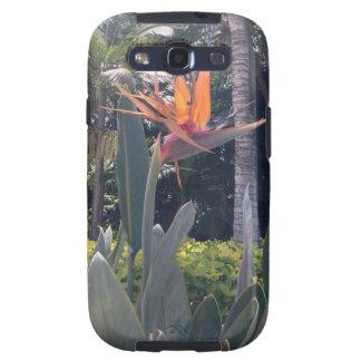 Natural wonders Hawaiian style Galaxy S3 Cases