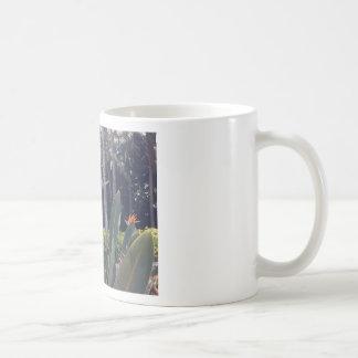 Natural wonders Hawaiian style Coffee Mugs