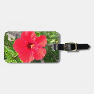 Natural wonders Hawaiian style Luggage Tag