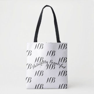Naturally Beautiful Tote Bag