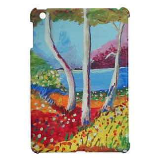Naturally colorful iPad mini covers