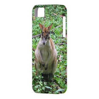 Naturally Nerdy IPhone Case iPhone 5 Covers
