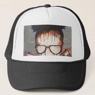 Naturally VIII Trucker Hat