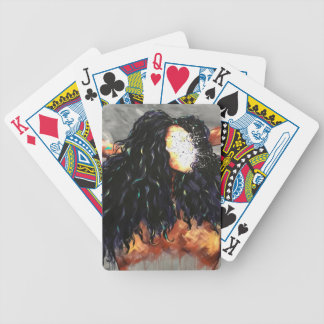 Naturally XV Bicycle Playing Cards