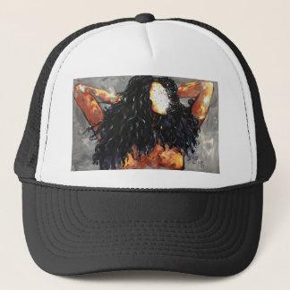 Naturally XV Trucker Hat
