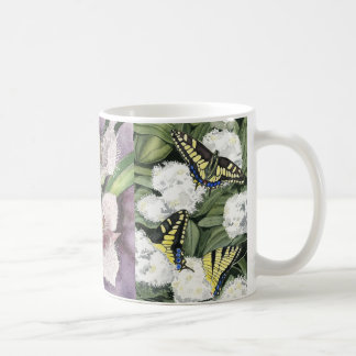 Nature 1 coffee mug