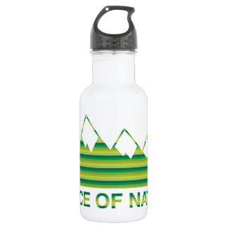 Nature 532 Ml Water Bottle