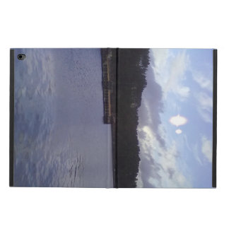 nature and sea two sun powis iPad air 2 case