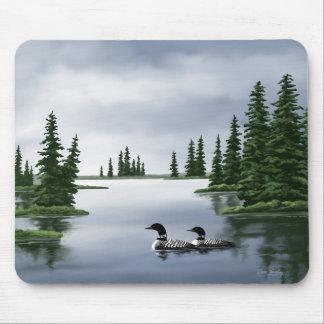 Nature Art Mousepads