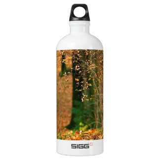 Nature Autumn Into The Woods SIGG Traveler 1.0L Water Bottle