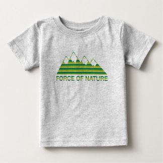 Nature Baby Baby T-Shirt