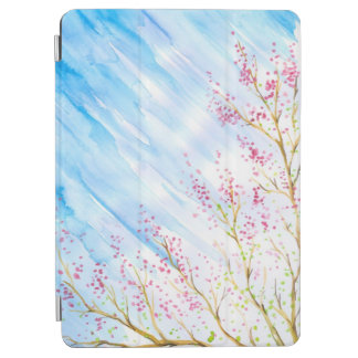 Nature background iPad air cover