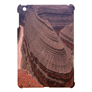 Nature Canyon River Wind iPad Mini Covers