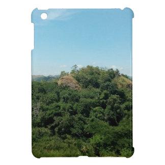 Nature Case For The iPad Mini