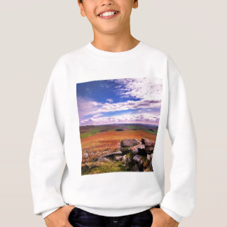 Nature Countryside Multi Coloured Life Sweatshirt