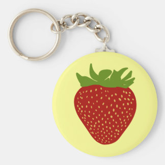 nature deserts objects isolated key ring