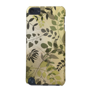 Nature Desgin iPod Touch (5th Generation) Case