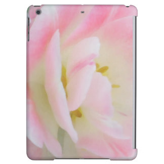 Nature Floral Garden Flowers Spring iPad Case