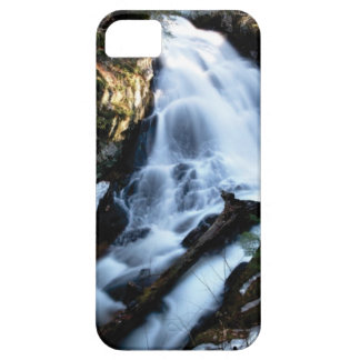 nature flows of water barely there iPhone 5 case