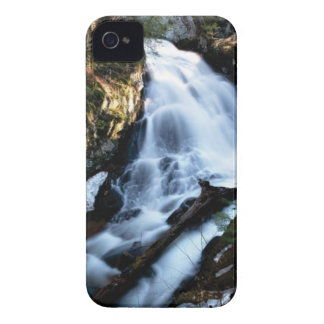 nature flows of water iPhone 4 cover