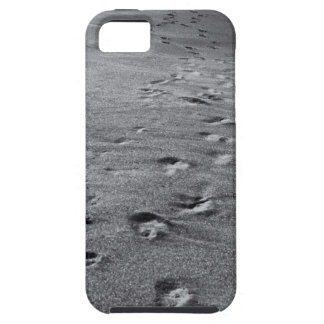 nature footprints iPhone 5 covers