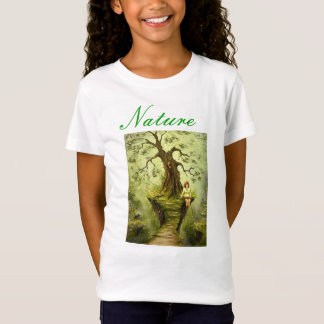 Nature Girl T-Shirt