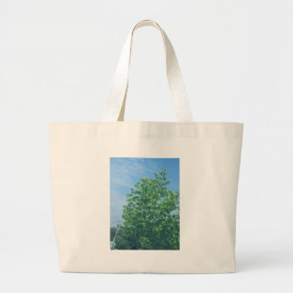 Nature Green Tree Environment Cause NVN674 GIFTS F Tote Bag